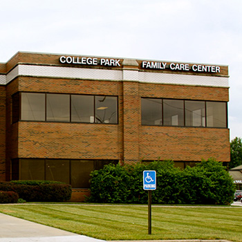 College Park Family Care - 119th Location photo