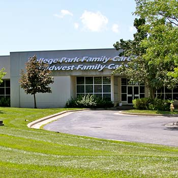 College Park Family Care - Murlen Office photo